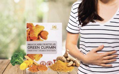 ทำไมทานสมุนไพรแก้กรดไหลย้อน Green Curmin กรีนเคอมิน แล้วไม่เห็นผล?